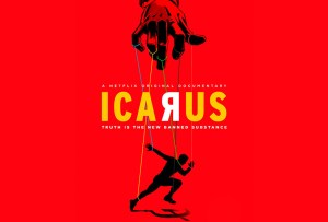 «Icarus», el documental que reveló la mafia del dopaje en el deporte.