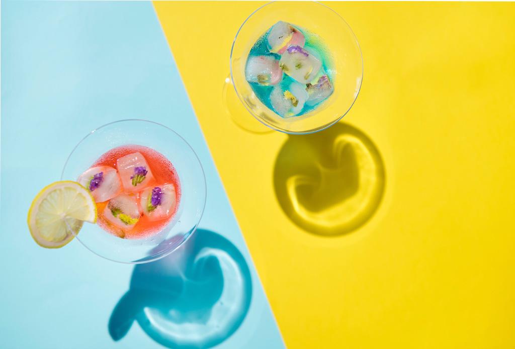 3 recetas de martinis con vodka para preparar en menos de 5 minutos