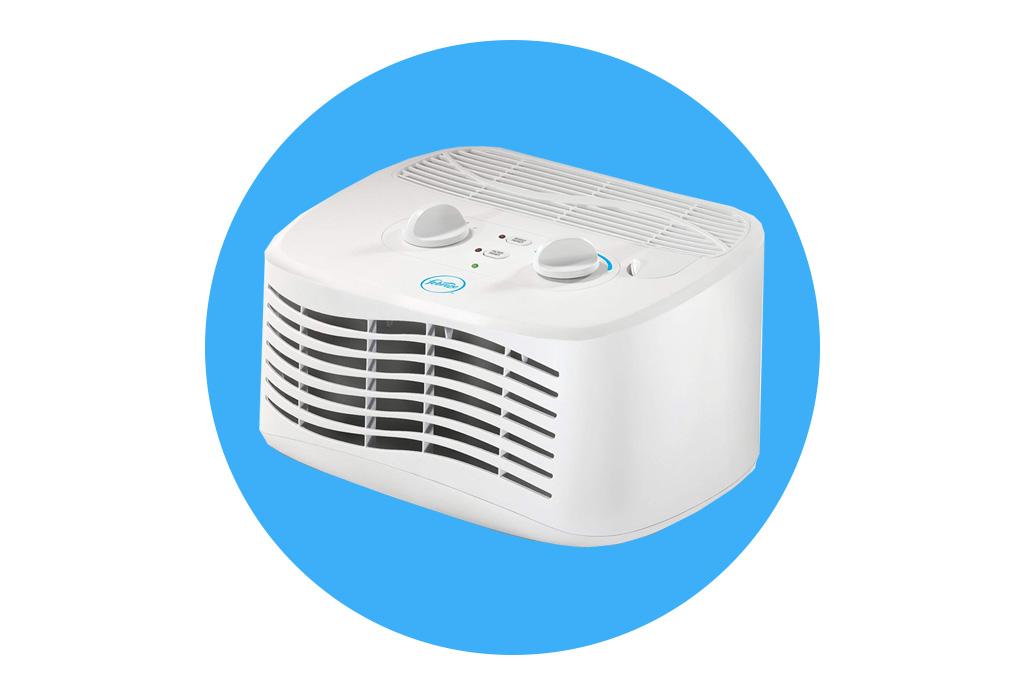 5 purificadores de aire que te ayudarán a combatir las alergias - purificador7