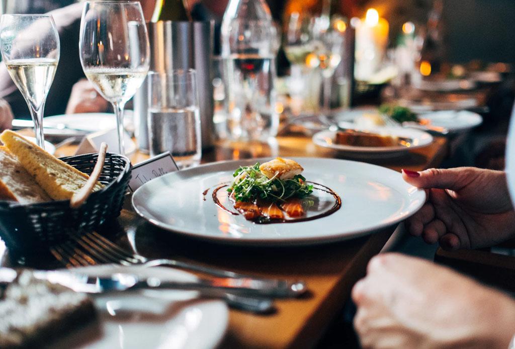 Esta es nuestra selección de restaurantes para visitar durante la Semana del Restaurante en Guadalajara
