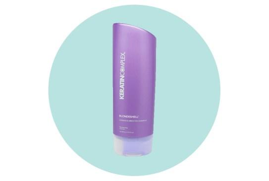 Los mejores shampoos con queratina para protegerte del frizz - shampoos-keratina-3-300x203