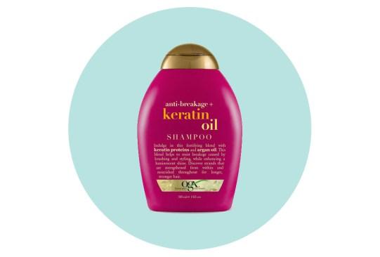 Los mejores shampoos con queratina para protegerte del frizz - shampoos-keratina-6-300x203