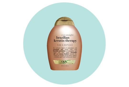 Los mejores shampoos con queratina para protegerte del frizz - shampoos-keratina-7-300x203