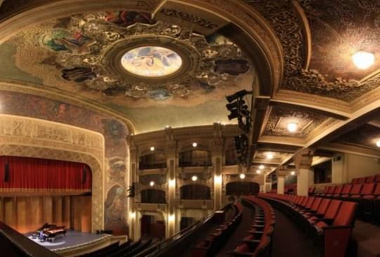 Estos son los teatros más bonitos de México ¿ya los conoces? - teatros-mas-bonitos-mexico-2-300x203
