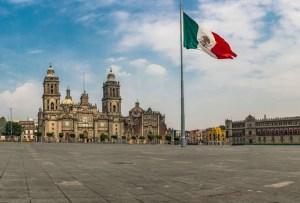 7 terrazas en el Centro Histórico de la CDMX que deberías conocer