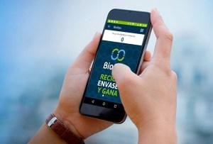 Descarga esta nueva app para reciclar de manera más eficiente