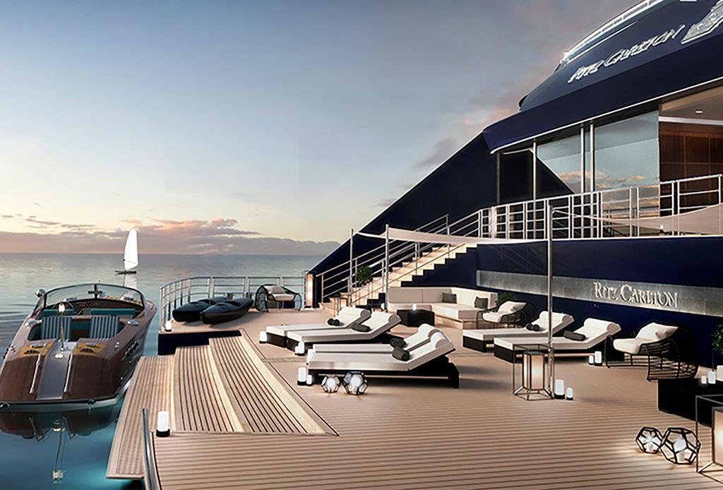 ¡Ya puedes reservar tu lugar en los cruceros de Ritz-Carlton! - crucerosritzcarlton2