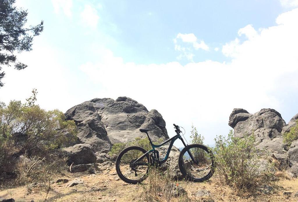 Conoce los mejores lugares para practicar Downhill en México - dinamosdownhill