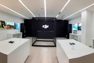 Ahora todos los productos de DJI ya están disponibles en su nueva tienda de Monterrey