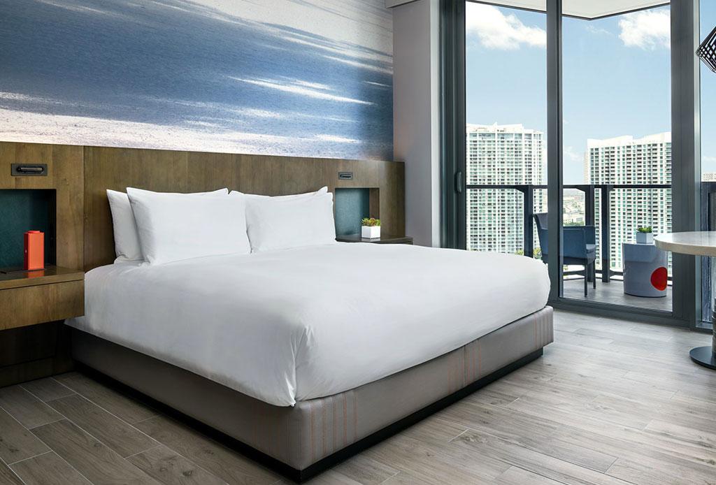 5 razones para hospedarte en el East Miami en tu próxima visita a esta paradisíaca ciudad - east-miami-2