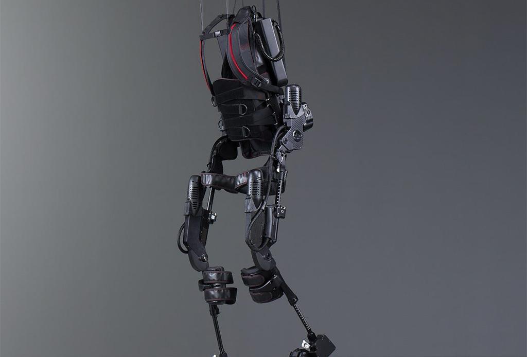 ¿Sabes qué son los exoesqueletos humanos? ¡Te contamos de sus beneficios! - exoesqueleto6