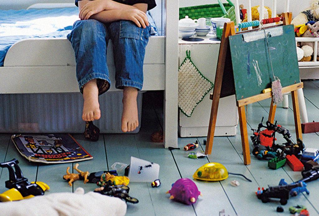 Según un estudio, las familias discuten hasta 49 minutos ¡todos los días! - familia-pelean-estudio-revelo-5
