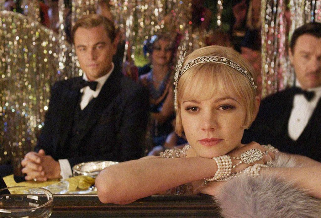 ¿Fan de The Great Gatsby? Recuérdala con el soundtrack completo