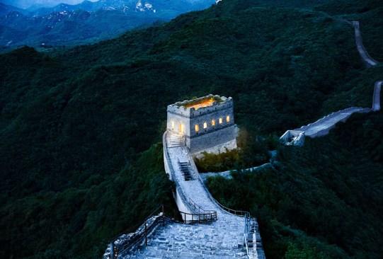 ¿Te imaginas hospedarte en la Muralla China? ¡Ya es posible! - hospedarte-muralla-china-airbnb-1-300x203