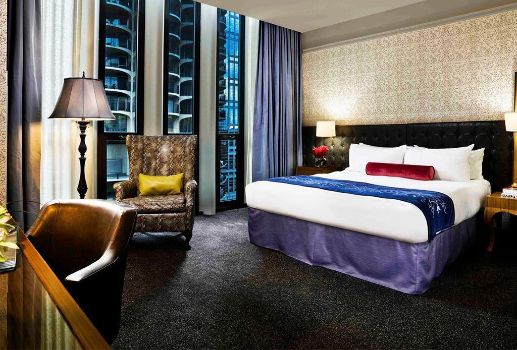 Hoteles hi-tech alrededor del mundo que tienes que conocer - hotelestecnologicos3