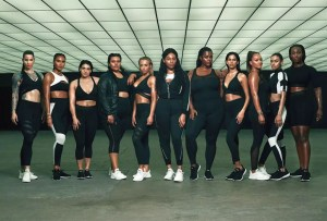 Esta es la nueva línea activewear de Khloé Kardashian perfecta para todo tipo de cuerpos