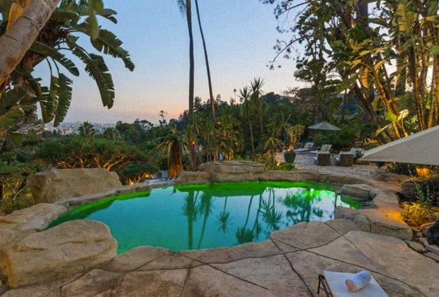 """La mansión de """"Sheldon Cooper"""" está a la venta y tienes que conocerla - mansion-sheldon-cooper-5"""