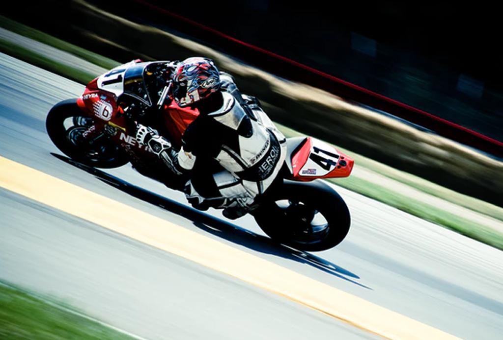 Trackday Motos - moto-2