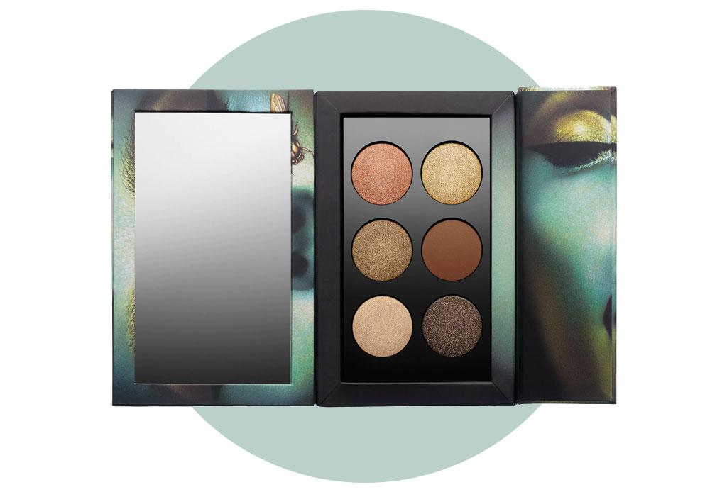 Las paletas de sombras más cool para lograr un look de noche - paleta-sombras-noche-4
