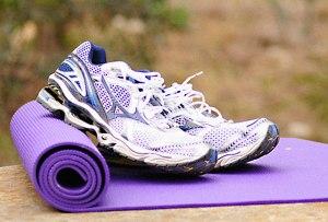 Running Monday: 4 poses de yoga que debes poner en práctica después de correr