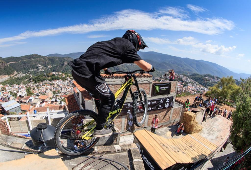 Conoce los mejores lugares para practicar Downhill en México - puertovallartadownhill
