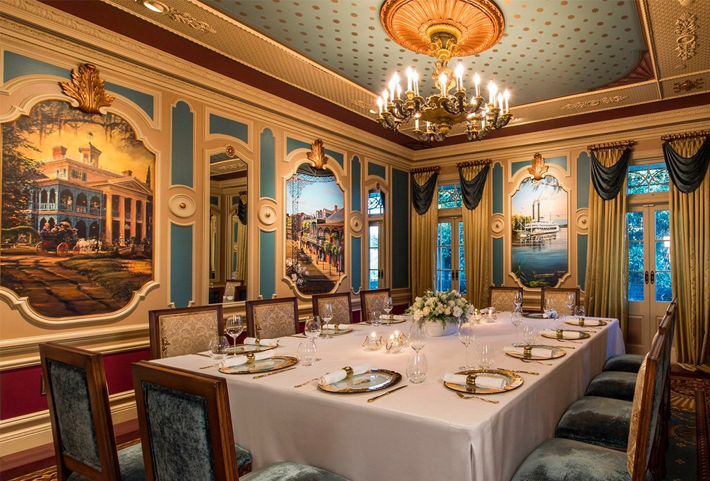 ¿Quieres algo muy exclusivo en tu visita a Disney California? ¡Esta cena debe estar en tu lista!