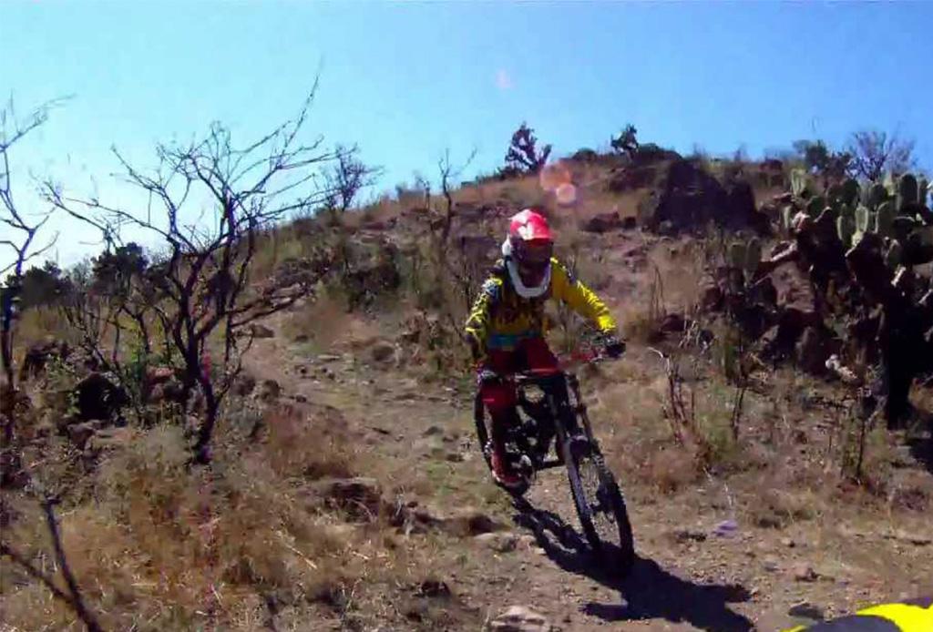 Conoce los mejores lugares para practicar Downhill en México - tepoztotlandownhill