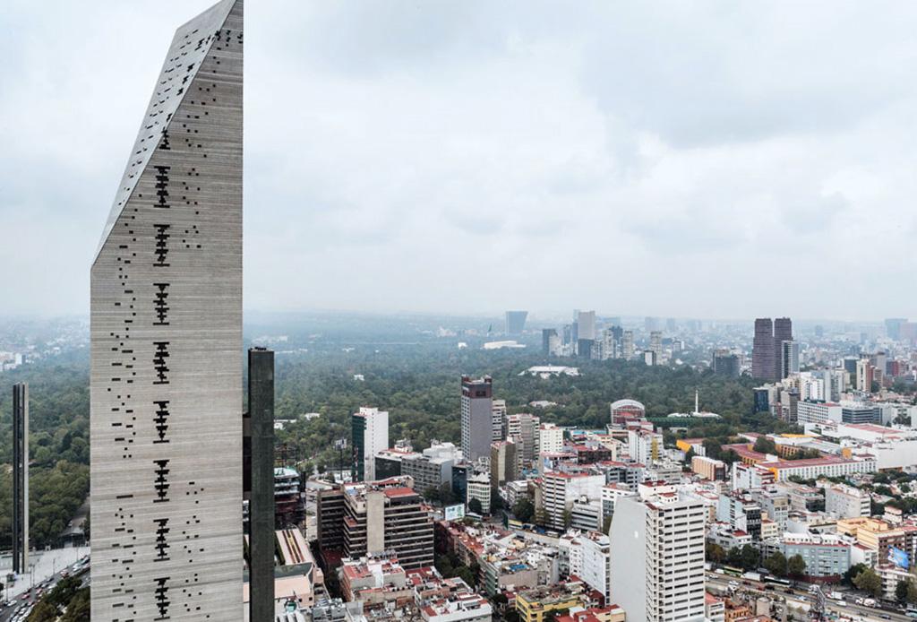 El mejor rascacielos del mundo está en México, ¡te decimos cuál es! - torrereforma3