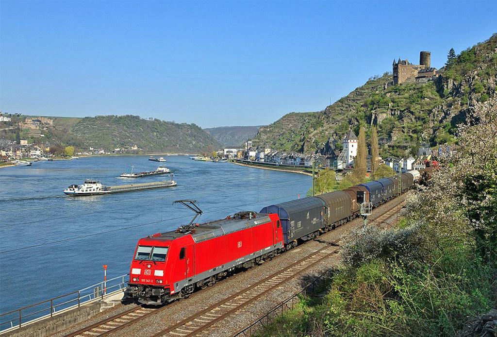 11 viajes en tren por el mundo que debes hacer una vez en tu vida - viajeentren3