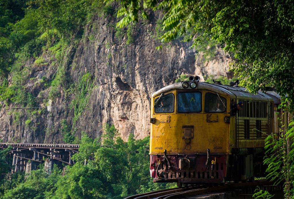 11 viajes en tren por el mundo que debes hacer una vez en tu vida - viajeentren5