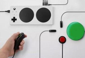 Xbox crea el primer control inclusivo de la historia, ¡conócelo!