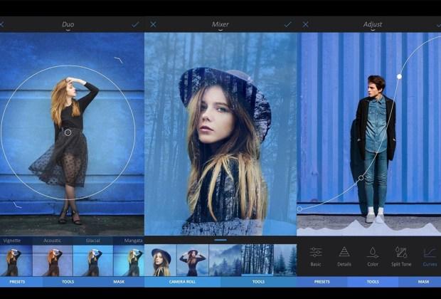 ¿Por qué las apps de edición de foto podrían estar destruyendo tu autoconfianza? - appsedicion3