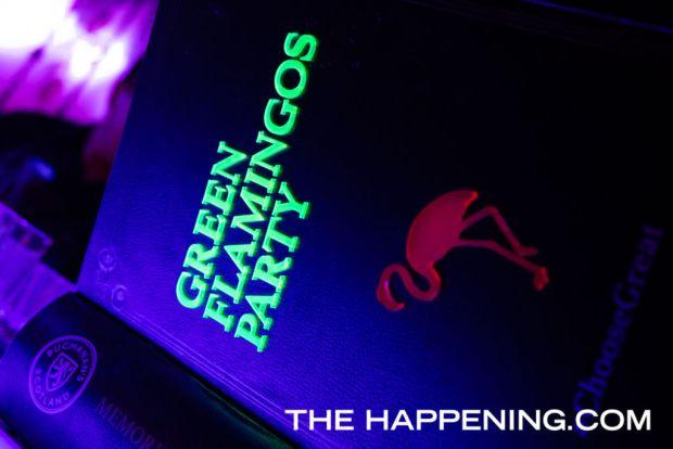 El secreto mejor guardado de Panic Botanic: el Green Flamingo Party Book - aspecto_10