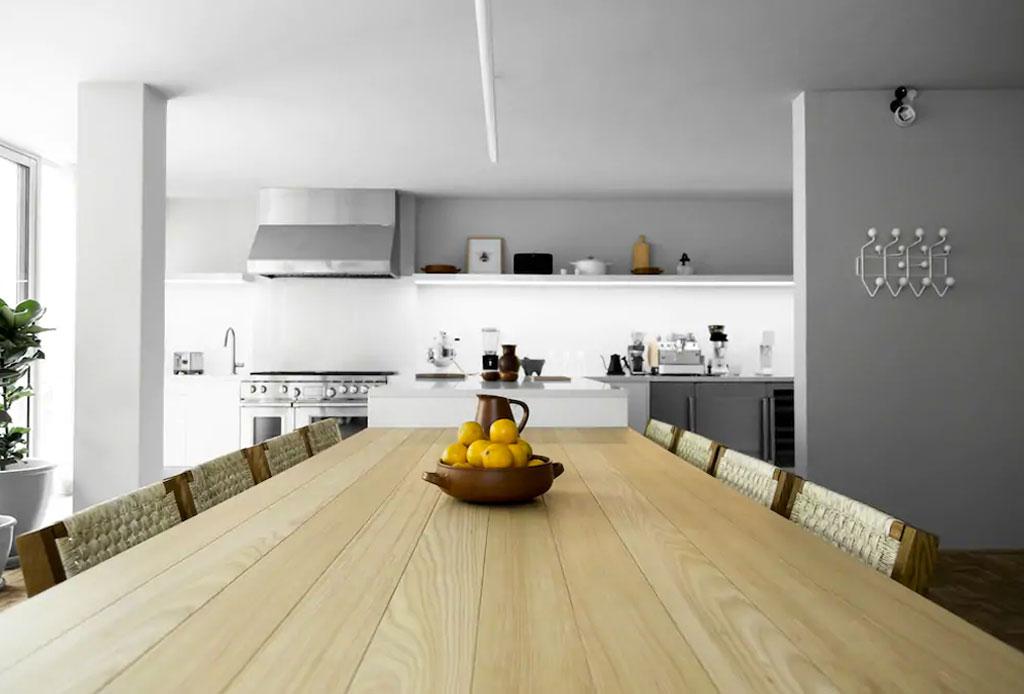 Hospédate en «Casa Teo», la increíble residencia creada por Enrique Olvera