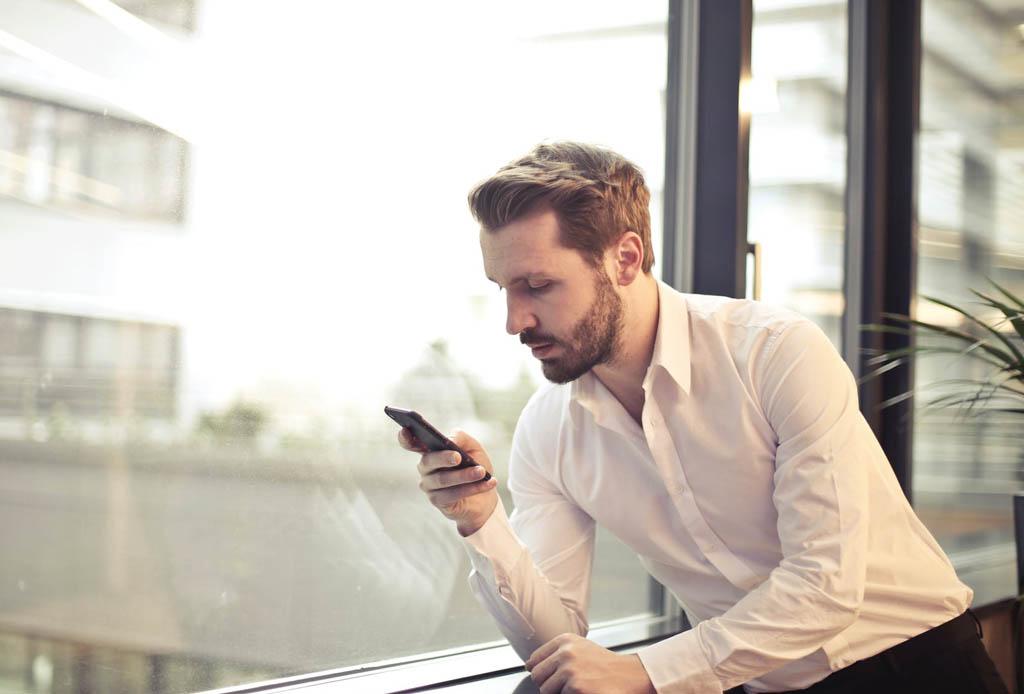 Curving: el arte de no responder (o ignorar) los mensajes por días - curving-no-responde-mensaje-2