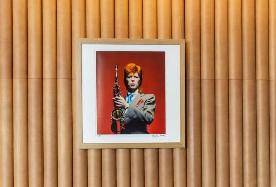Un nuevo bar en homenaje a David Bowie abrirá en Londres - david-bowie-ziggys-bar-londres-3-300x203