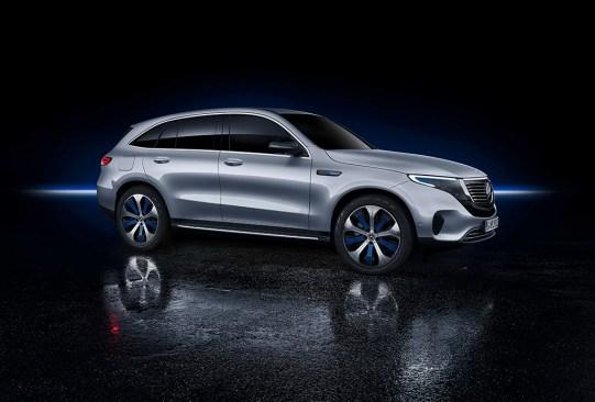 Conoce el primer auto eléctrico de Mercedes-Benz - eqc-mercedes-benz-electrico-1-300x203