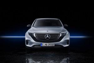 Conoce el primer auto eléctrico de Mercedes-Benz