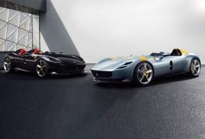 Por esto los autos italianos son los favoritos de todos