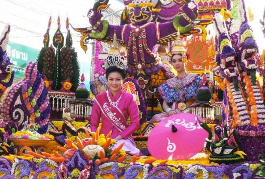 ¡Visita estos festivales de flores alrededor del mundo que te encantarán! - festivales-de-flores-en-el-mundo-6-300x203