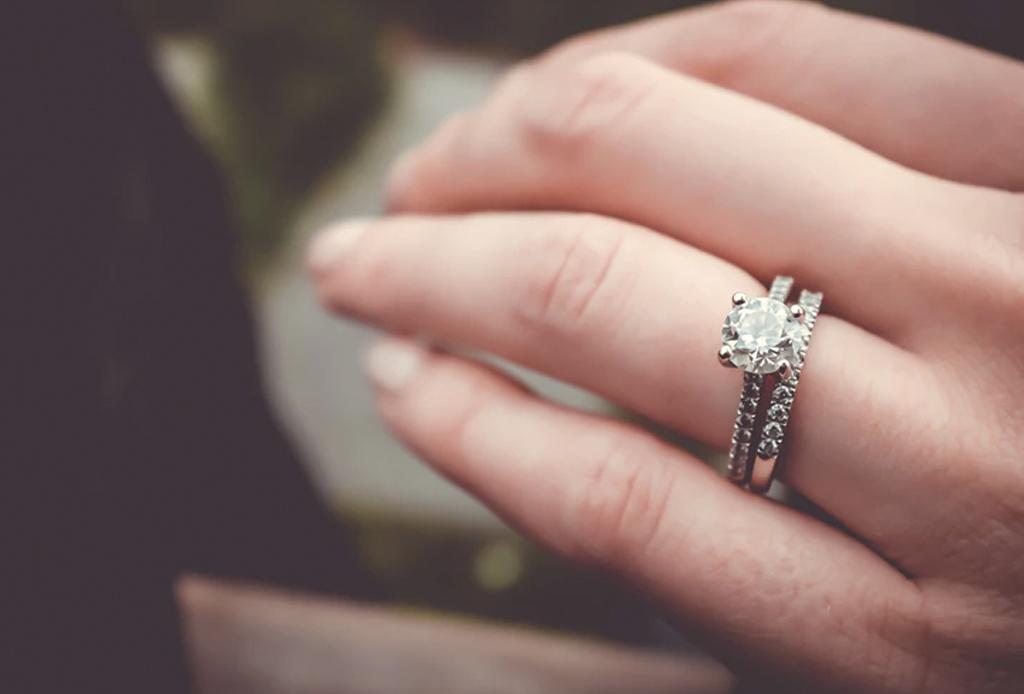 Así es cómo ha cambiado el anillo de compromiso a través de los años