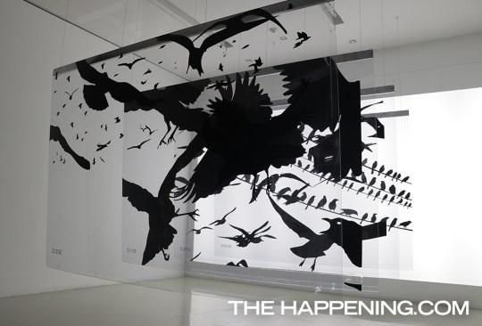 Estas son las exposiciones abiertas para ver en DICIEMBRE - hitchcock-1-300x203