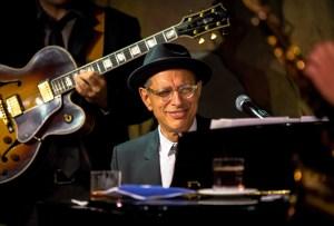 Jeff Goldblum tiene una nueva faceta como músico de jazz