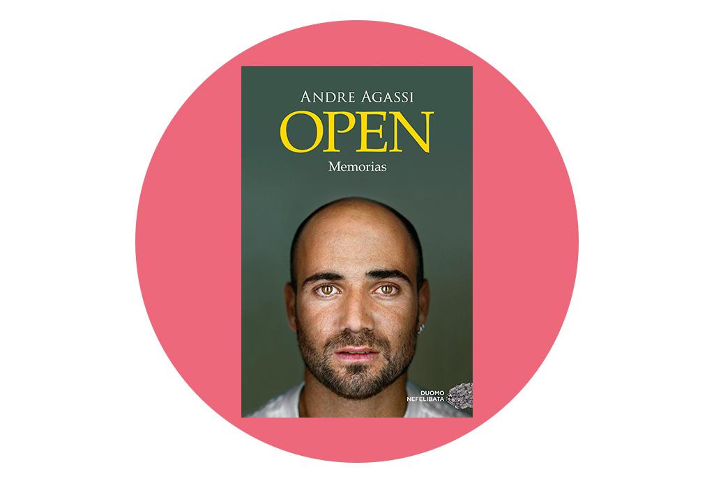 Los libros que no pueden faltar en tu biblioteca si eres una apasionado del tenis - librostenis1
