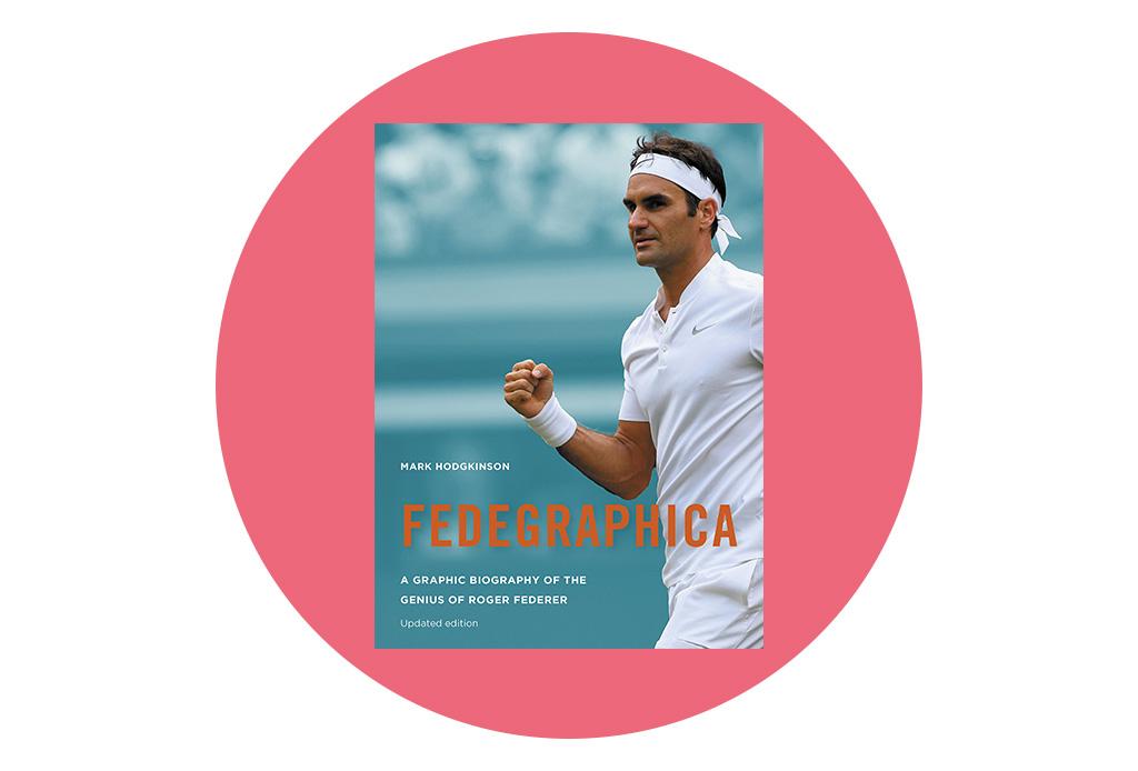 Los libros que no pueden faltar en tu biblioteca si eres una apasionado del tenis - librostenis4