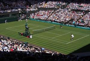 Los libros que no pueden faltar en tu biblioteca si eres una apasionado del tenis