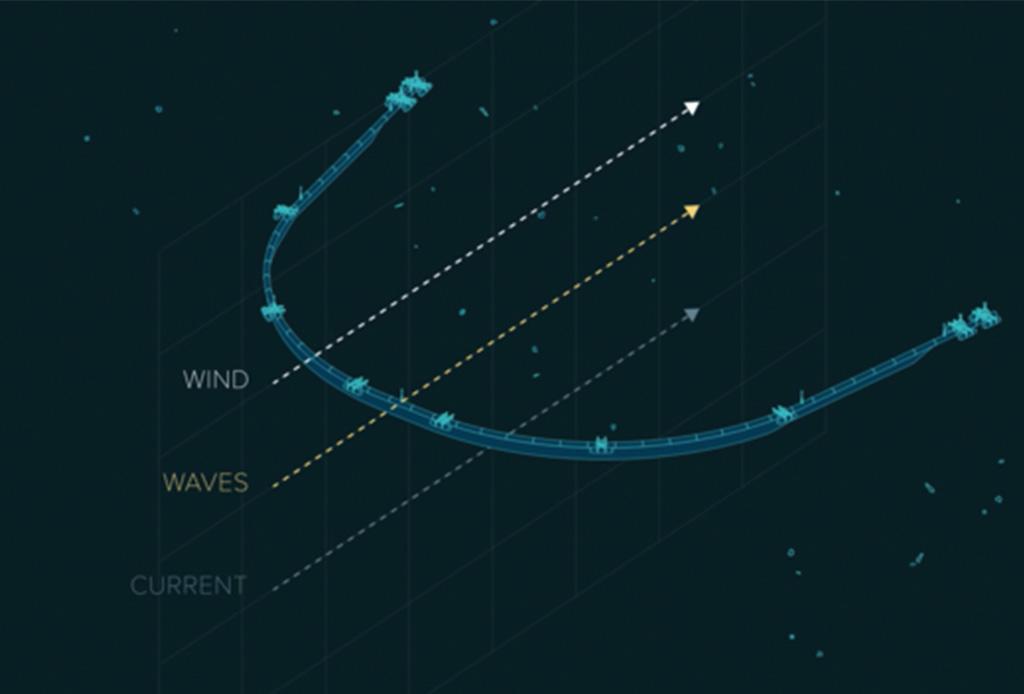 """Este """"Pac Man"""" gigante ayudará a limpiar los océanos - limpiezaoceano3"""