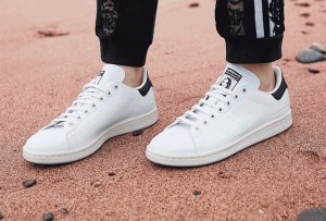 Estos son los Stan Smith veganos que ha diseñado Stella McCartney
