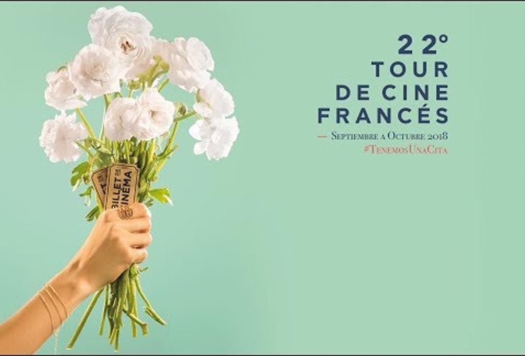22° Tour de Cine Francés - tour-de-cine-frances