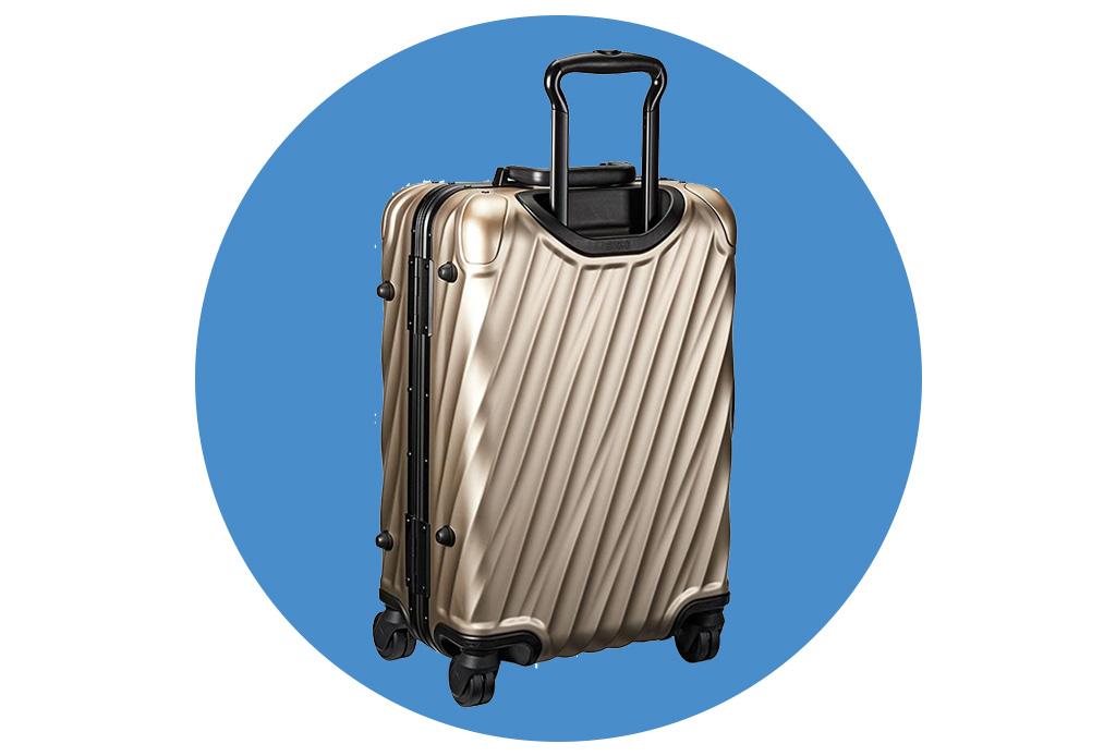 La tecnología de las maletas Tumi ya llegó a México - tumi1